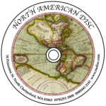 North American Disc